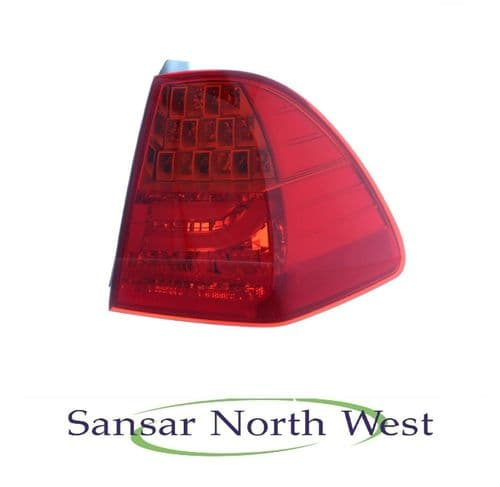BMW 3 Series E91 Estate - Drivers Side Outer Rear Lamp Tail Light LED O/S RIGHT